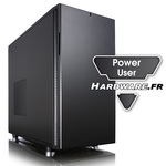 Core i7-6700K, GeForce GTX 1070 8 Go, 16 Go de DDR4, SSD 500 Go (monté avec Windows 10 Famille installé)