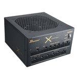 Alimentation modulaire 650W ATX 12V/EPS 12V - 80PLUS Gold