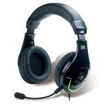 Casque-micro pour joueur (compatible PC / MAC / PS3 / Xbox 360)