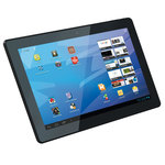 "Tablette Internet - ARM Cortex A8 1 GHz 8 Go 13.3"" LCD tactile Wi-Fi N Webcam Android 4.0"