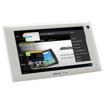 "Tablette Internet - ARM Cortex A8 1 GHz 4 Go 7"" LCD tactile Wi-Fi N Webcam Android 4.0"