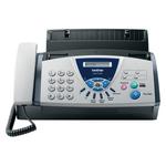 Brother FAX-T104 - Téléphone-fax à Transfert Thermique - Bonne affaire (article utilisé, garantie 2 mois)