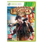 Le Jeu Bioshock Infinite + Artbook + Figurine Portefaix + Lithographie + Porte Clés + OST + Pack DLC