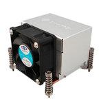 Ventilateur 2U pour processeur Intel Xeon (socket Intel 1366/1356)