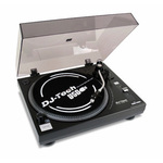 Platine vinyle avec port USB et sortie RCA