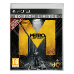 Metro : Last Light + mode de difficulté Ranger + Arme et munitions exclusives