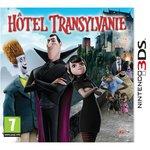 Hôtel Transylvanie (Nintendo 3DS)