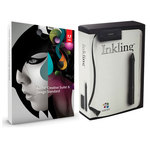 Adobe Creative Suite 6 Design Standard + Wacom Inkling (français, WINDOWS)