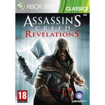 Assassin's Creed : Revelations - Classics (Xbox 360)