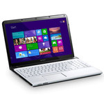 "Intel Pentium 2020M 4 Go 500 Go 15.5"" LED Graveur DVD Wi-Fi N/Bluetooth Webcam Windows 8 64 bits"