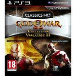 God of War Volume II - Essentials Collection (PS3)
