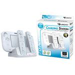 Base de recharge pour GamePad Wii U et Wiimote