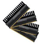 Kit Quad Channel RAM DDR3 PC12800 - BLE4CP4G3D1608DE1TX0BEU (garantie à vie par Crucial)
