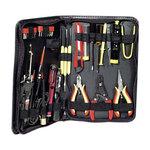 Kit de 35 outils avec trousse de rangement
