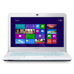 "Intel Core i5-3230M 4 Go 750 Go 14"" LED AMD Radeon HD7670M Graveur DVD Wi-Fi N/Bluetooth Webcam Windows 8 64 bits"
