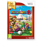 Mario Party 8 Nintendo Selects (Wii)