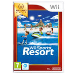 Wii Sports Resort Nintendo Selects (Wii)