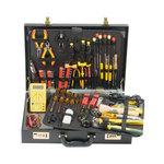 Kit de 83 outils avec mallette de rangement