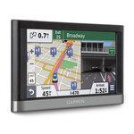 "GPS 24 pays d'Europe Ecran 5"""