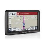 "GPS 45 pays d'Europe Ecran 7"" - Bluetooth"