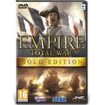 Empire: Total War - Gold Edition (MAC)