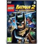 LEGO Batman 2: DC Super Heroes (MAC)