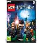 LEGO Harry Potter: Années 1 à 4 (MAC)