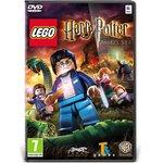 LEGO Harry Potter: Années 5 à 7 (MAC)