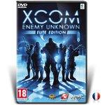 XCOM : Enemy Unknown - Elite Edition (MAC)