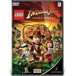 LEGO Indiana Jones: La Trilogie Originale (MAC)