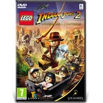 LEGO Indiana Jones 2 : The Adventure Continues (MAC)