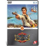 Sid Meier's Pirates (MAC)