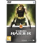 Tomb Raider: Underworld (MAC)