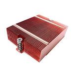 Dissipateur cuivre 1U pour processeur AMD Opteron séries 4100 & 4200 (socket AMD F)