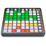 Contrôleur MIDI 64 boutons