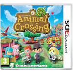 Animal Crossing : New Leaf (Nintendo 3DS/2DS)
