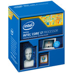 Processeur Quad Core Socket 1150 Cache L3 8 Mo Intel HD Graphics 4600 0.022 micron (version boîte - garantie Intel 3 ans)