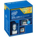 Processeur Quad Core Socket 1150 Cache L3 8 Mo Intel HD Graphics 4600 0.022 micron (version boîte - garantie Intel 3 ans)