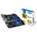 Carte mère Micro ATX Socket 1150 Intel B85 Express - SATA 3Gb/s et SATA 6Gb/s - USB 3.0 - 1x PCI-Express 3.0 16x + 1x PCI-Express 2.0 16x