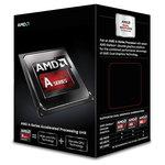 Processeur Quad Core socket FM2 Cache L2 4 Mo Radeon HD 8570D 0.032 micron (version boîte - garantie constructeur 3 ans)