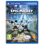 Epic Mickey : Le Retour des Héros (PS Vita)
