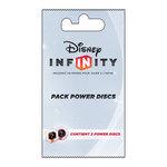 Pouvoirs, gadgets ou designs pour le jeu Disney Infinity