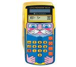 Calculatrice solaire pour calcul mental