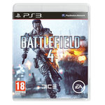 Le Jeu Battlefield 4 + l'extension China Rising