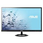 1920 x 1080 pixels - 5 ms (gris à gris) - Format large 16/9 - Dalle IPS - DisplayPort - HDMI / MHL - Noir (garantie constructeur 3 ans)