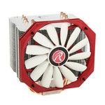 Ventilateur de processeur (pour socket Intel 775/1150/1150/1151/1155/1156/1366/2011 et AMD AM2/AM2+/AM3/AM3+/FM1/FM2)