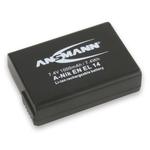 Batterie compatible Nikon EN-EL14