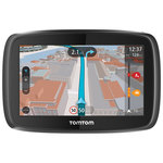 """GPS 45 pays d'Europe Ecran 5"""" - Cartographie gratuite à vie"""