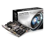 Carte mère ATX Socket 1150 Intel Z87 Express - SATA 6Gb/s - USB 3.0 - 3x PCI-Express 3.0 16x