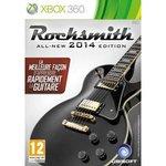 Rocksmith 2014 + Câble (Xbox 360)